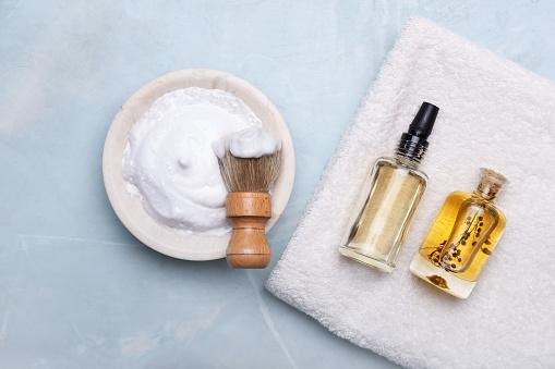 Comment prendre soin de sa barbe?
