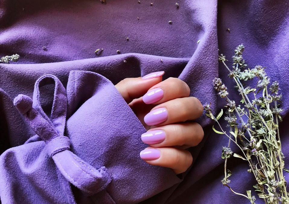 Etre belle jusqu'au bout des ongles !